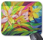 Mouse Pad - Cattleya