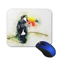 Mouse Pad - Toucan 1