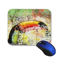 Mouse Pad - Toucan 2