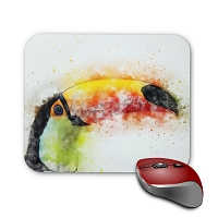 Mouse Pad - Toucan 3
