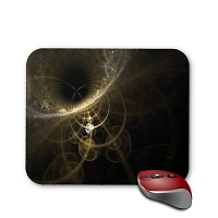 Fantasy Mouse Pad - Abstract Art 2