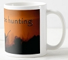 Mug - We'd rather be hunting (Father & Child)