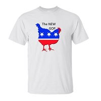 T-Shirt - The New GOP
